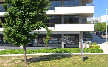 49/44 Macquarie Street, Barton ACT 2600