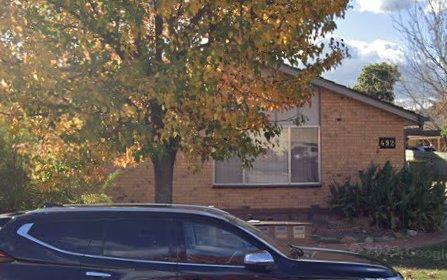 1/492 Breen St, Lavington NSW 2641