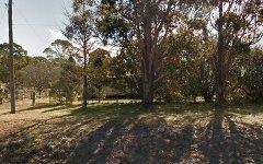 11620 Ebor Street, Ebor NSW
