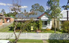37 King Street, Gloucester NSW