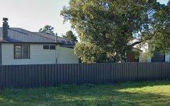 25 Parker Street, Scone NSW