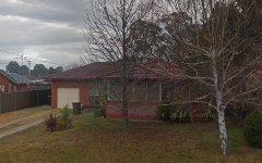 37 Hamilton Street, Eglinton NSW