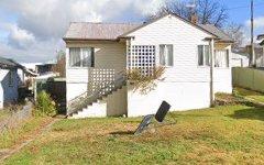 5 TREMAIN AVENUE, Bathurst NSW