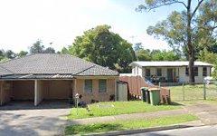 71b Grose Vale Road, North Richmond NSW
