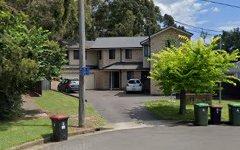 13A Ducker Avenue, Hobartville NSW
