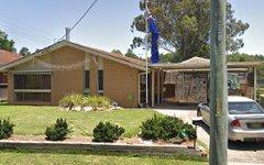 4 Smith Avenue, Hobartville NSW