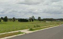 Lot 55 Limestone Street, Box Hill NSW