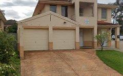3 Adelphi Street, Rouse Hill NSW