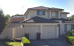 11 Kilmore St, Kellyville Ridge NSW
