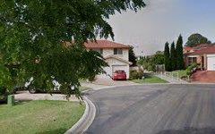 30 Lowan Place, Kellyville NSW