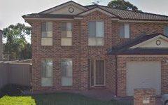 9 Miller Way, Kellyville Ridge NSW
