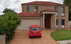 3 Halcyon Avenue, Kellyville NSW
