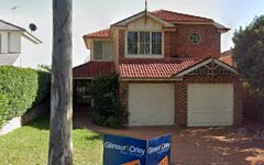 56 Craigmore Drive, Kellyville NSW