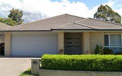 31 Roxburgh Crescent, Stanhope Gardens NSW