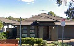 5 Conrad Road, The Ponds NSW
