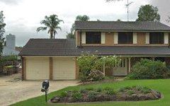 27 Chiltern Crescent, Castle Hill NSW