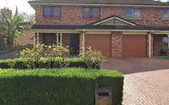 2/34 Darlington Drive, Cherrybrook NSW