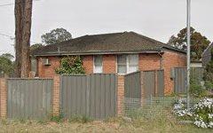 10A Waitaki Crescent, Lethbridge Park NSW
