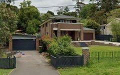 11 Yeramba Street, Turramurra NSW