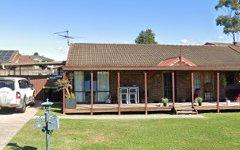 81 Warburton Crescent, Werrington County NSW