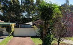 46 Woodley Crescent, Glendenning NSW