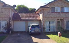 3/128 Aurora Drive, Tregear NSW