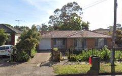 56 Terrigal Street, Marayong NSW