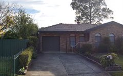 3 Grose Avenue, North St Marys NSW