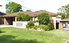 14 Warrina Avenue, Baulkham Hills NSW