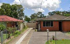 46a Trawalla St, Hebersham NSW