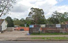 98 Old Northern Road, Baulkham Hills NSW