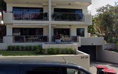 6/24 Cassia Street, Dee Why NSW