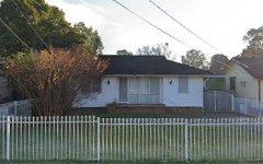23 Athel Street, North St Marys NSW