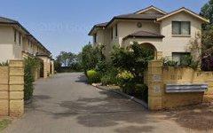7/22 Seven Hills Road, Baulkham Hills NSW
