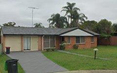 6 Chindoo Close, Kingswood NSW