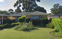 14 Cornelius Place, Regentville NSW