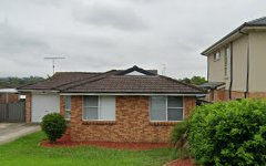 4 Wren Place, Claremont Meadows NSW