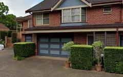 43/40 Strathalbyn Drive, Oatlands NSW