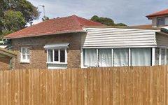 1 Lea Avenue, North Willoughby NSW