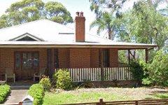 38 Pennant Avenue, Denistone NSW