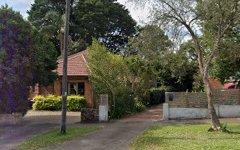117 Eastern Valley Way, Castlecrag NSW