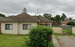 23 Oatland Street, Wentworthville NSW