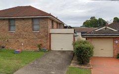 25 Verlie Street, South Wentworthville NSW