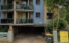 6/11 Inkerman Street, Granville NSW