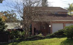 3 The Crescent, Linley Point NSW