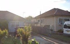50 Burnett Street, Merrylands NSW
