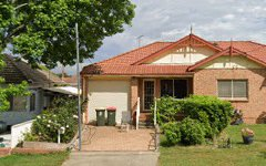 44A Monitor Road, Merrylands NSW