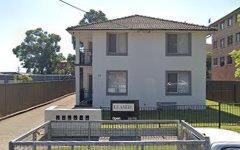3/25 Arthur Street, Merrylands West NSW