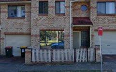 1/50 Newman Street, Merrylands NSW