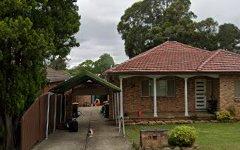 21G Treloar Crescent, Chester Hill NSW